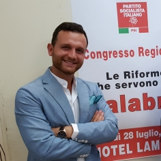 Domenico Tomaselli Psi